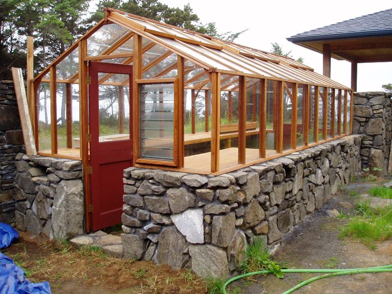 Deluxe Greenhouse Gallery Sturdi Built Greenhouses