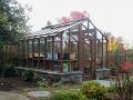 Garden Deluxe Greenhouse