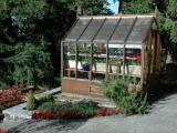 7 X 9 Trillium home greenhouse