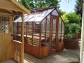 7 X 9 Trillium small Greenhouse