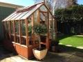 Trillium Greenhouse kit 7 x 9