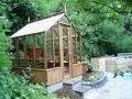 Trillium home redwood Greenhouse