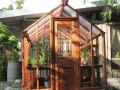 Small home greenhouse - Custom size