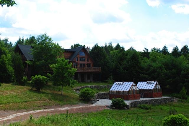 Home Garden Greenhouses in New York