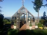 Spectacular greenhouse customization