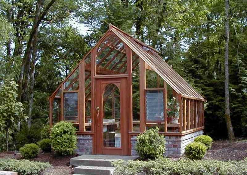 Tudor Sturdi Built Greenhouse on Greenhouse Planning Sturdi Built Greenhouses