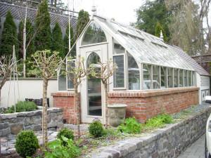 Hillsborough CA Greenhouse